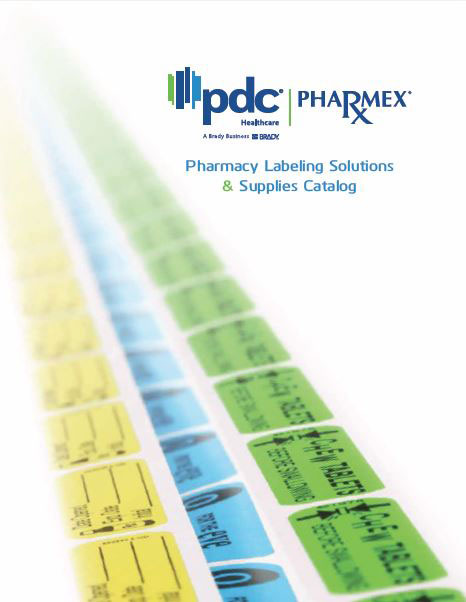 Pharmex e-Catalog (Flash Format)