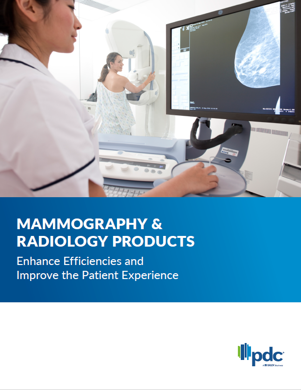 Mammography & Radiology Products