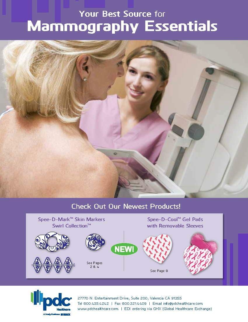 Mammography Essentials