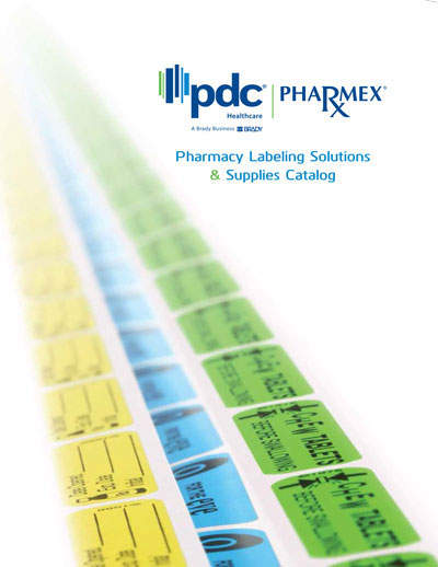 Pharmex® Catalog