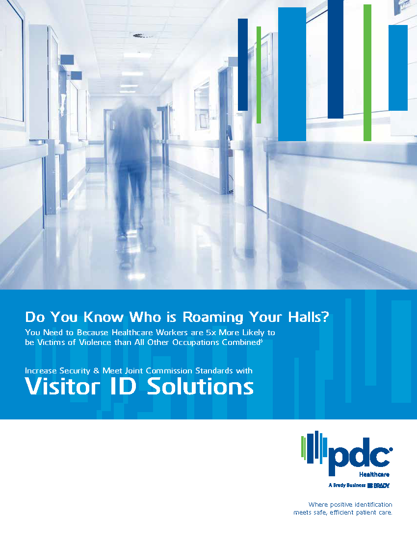 Visitor ID Solutions