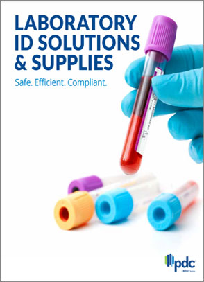 Laboratory ID Solutions & Supplies