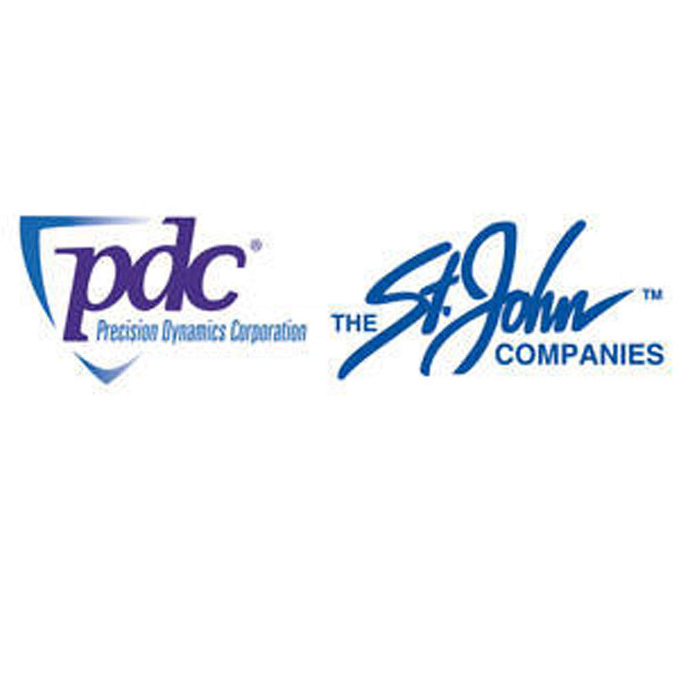 Precision Dynamics-St. John Rebrands Company to Become PDC