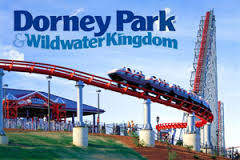 Dorney Park & Wildwater Kingdom Install PDC Smart Band®  RFID Wristband and Kiosk System for Cashless Payments