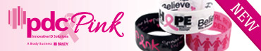 Shop NEW PDC PINK