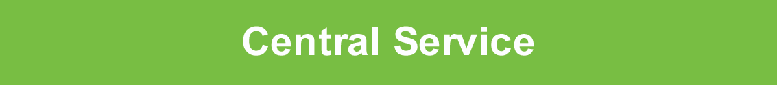 PDC Custom Labels - Central Service