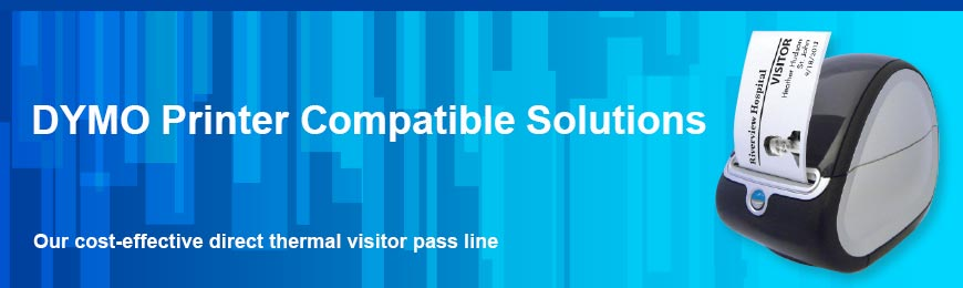 DYMO Printer Compatible Solutions