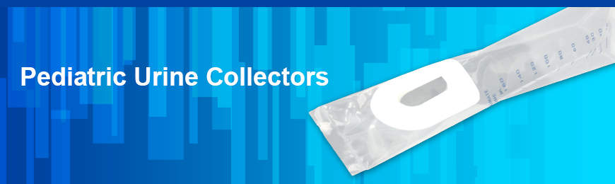 Pediatric Urine Collectors