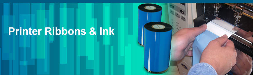 Printer Ribbons and Ink