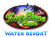 Key Lime Cave Water Resort Logo