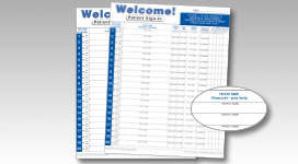 PDC Custom Labels - Admissions