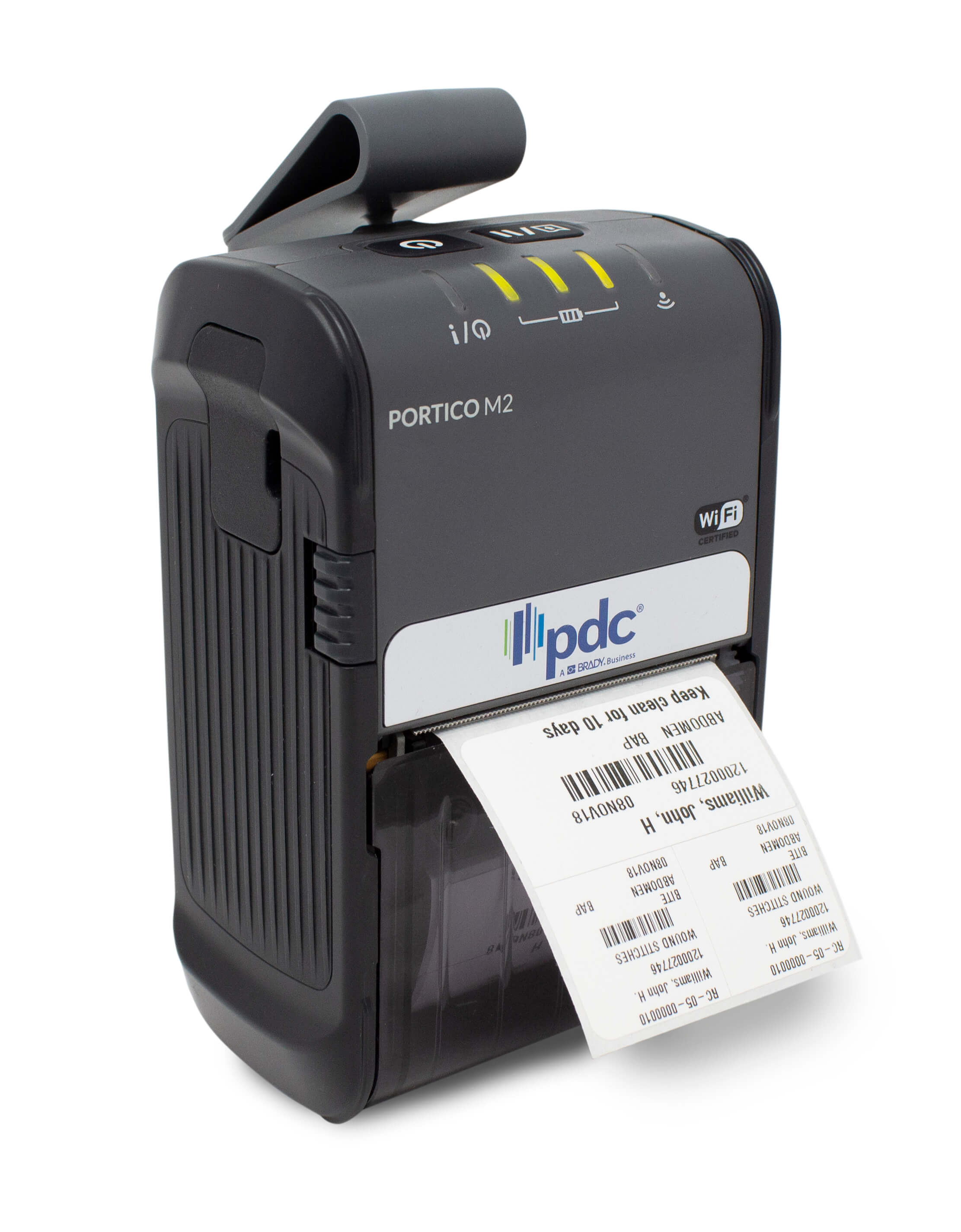 Thermal Printer Downloads