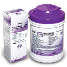 Disinfectant Cleaners & Wipes