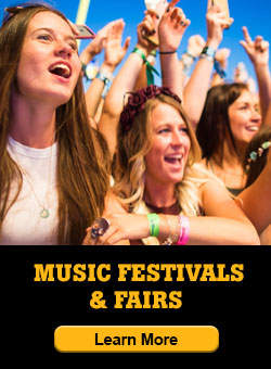 Music Festivals and Fairs