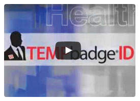 tempbadge video