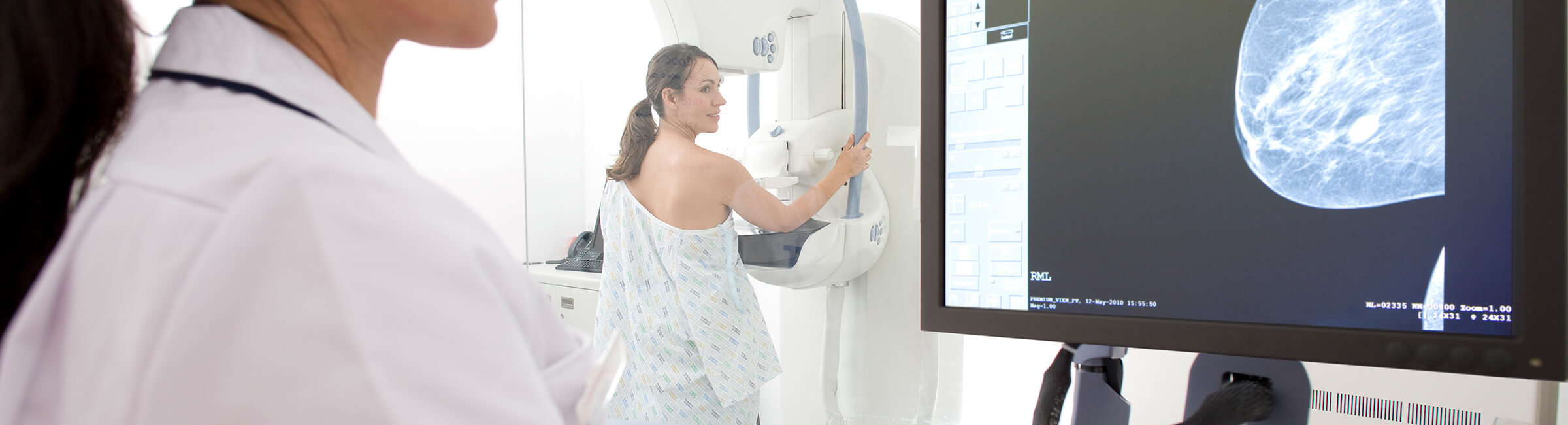 Mammography Products