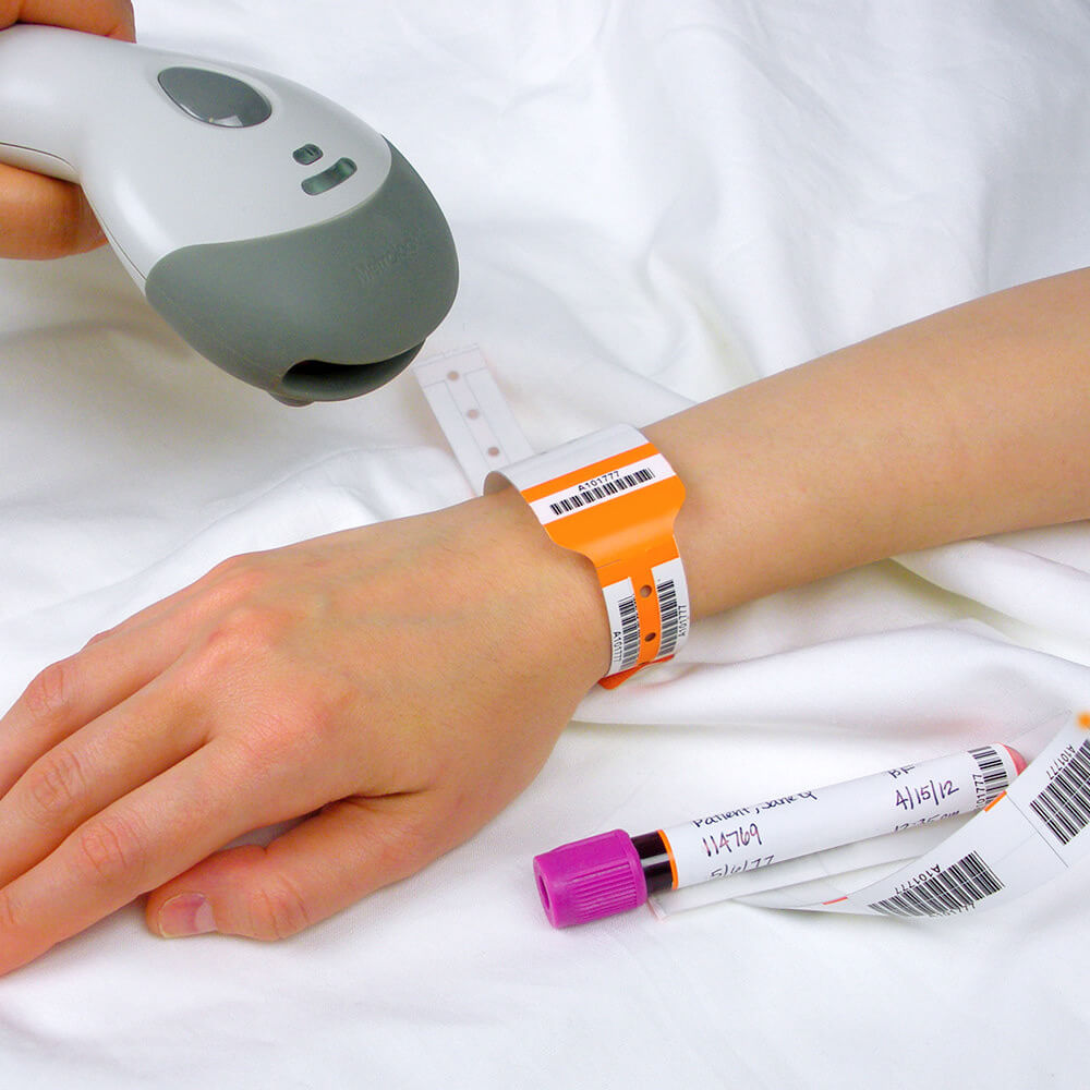 Blood Wristbands