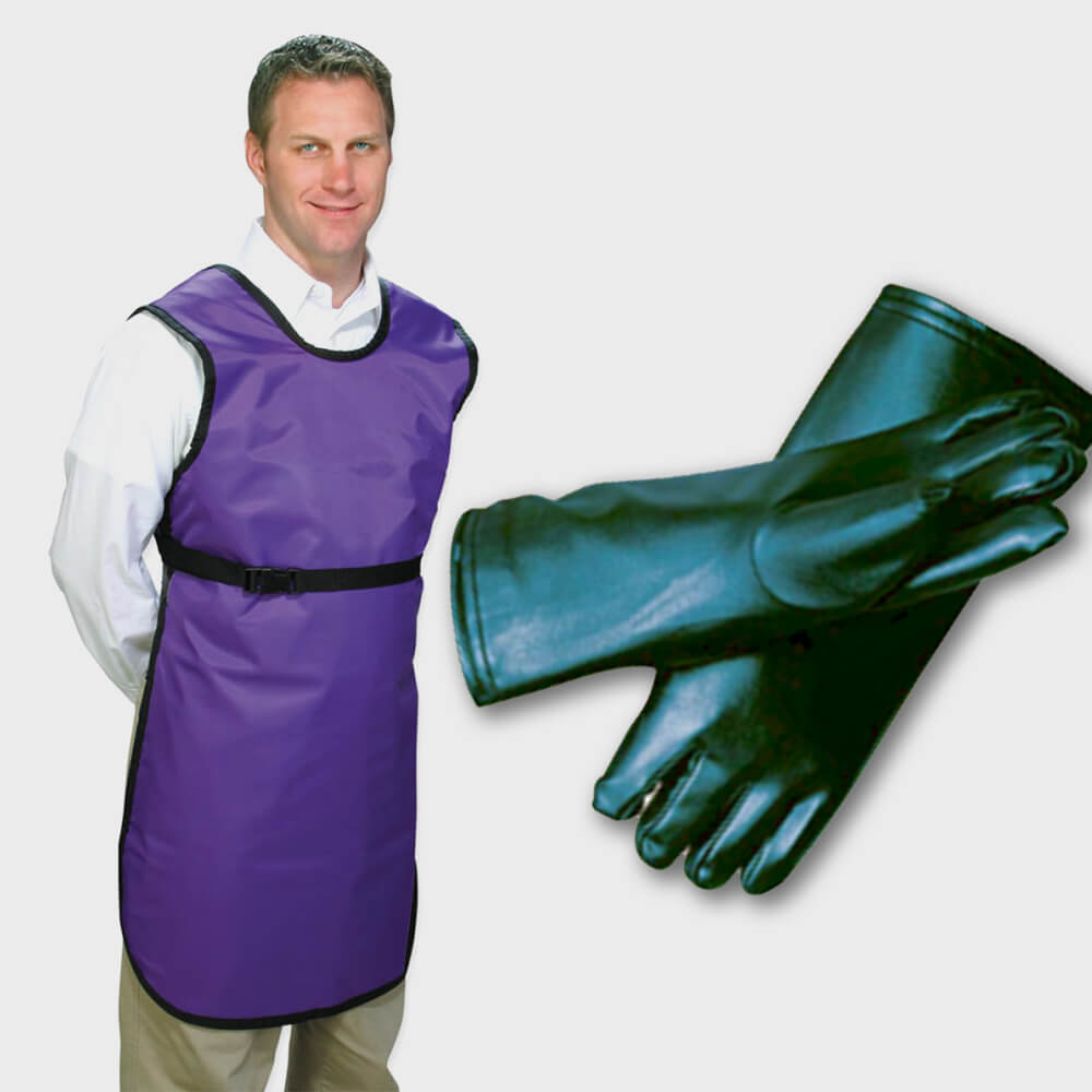 Aprons & Protective Apparel
