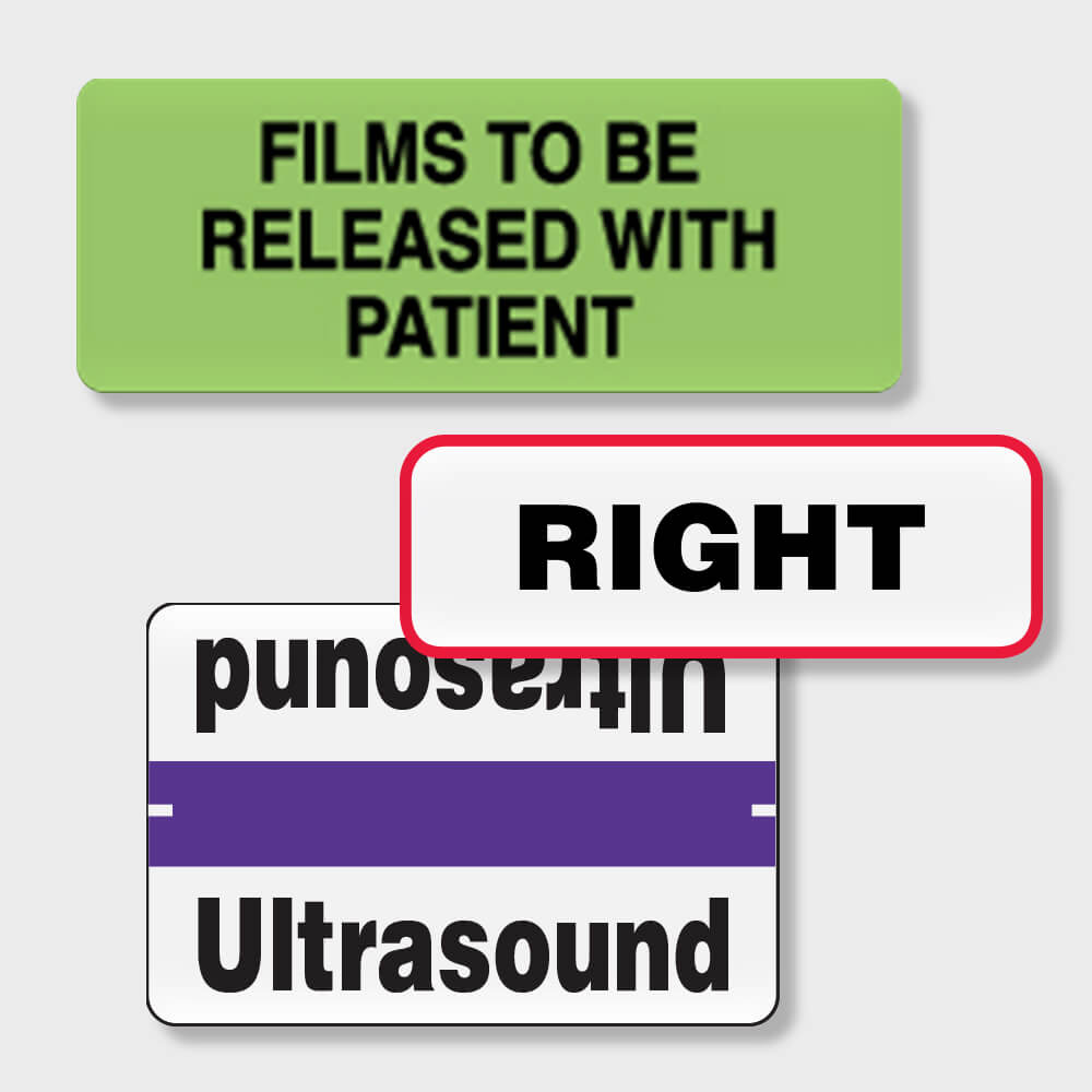 Medical Imaging Labels