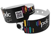 PDC Smart® SuperBand® Full-Color Wristbands