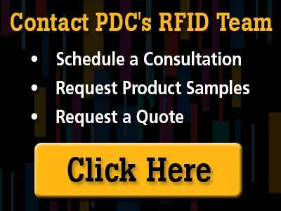 Contact PDC's RFID Team