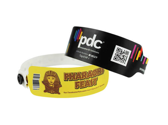 PDC Custom Bar Code and Variable Data Printing